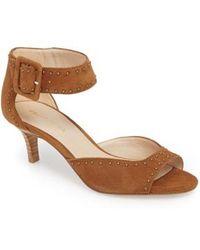 Pelle Moda - 'berlin' Sandal - Lyst