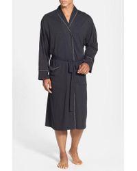 Daniel Buchler - Peruvian Pima Cotton Robe - Lyst