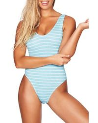 Bond-eye - The Mara One-piece Swimsuit - Lyst