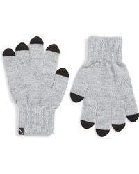 Saturdays NYC - Dylan Touchscreen Gloves - Lyst