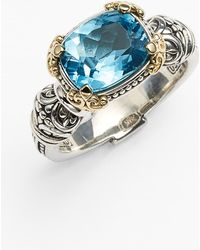 Konstantino - Hermione Stone Ring - Lyst
