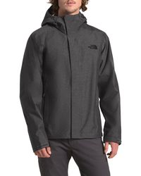 e0904b48e The North Face Greer Trench in Natural for Men - Lyst