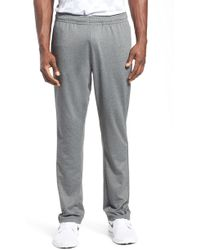 Zella - 'pyrite' Tapered Fit Knit Athletic Pants - Lyst