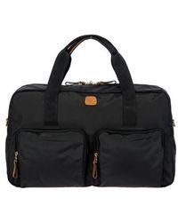 Bric's - X-bag Boarding 18-inch Duffel Bag - - Lyst