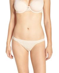 Le Mystere - 'sophia' Lace Bikini - Lyst