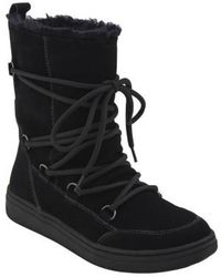 Earth - Earth Zodiac Water Resistant Boot - Lyst