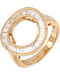 Bony Levy - Large Circle Of Life Ring (nordstrom Exclusive) - Lyst