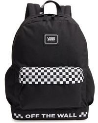 Vans - Sporty Realm Plus Backpack - - Lyst