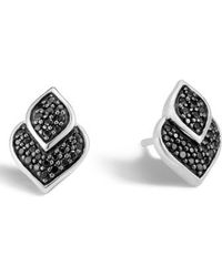 John Hardy - Legends Naga Stud Earrings - Lyst