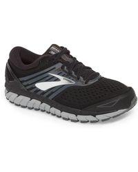 3325ecc534da2 Brooks Beast 16 Le Running Shoe in Gray for Men - Lyst