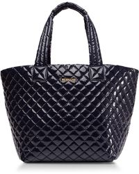 MZ Wallace - 'medium Metro' Quilted Tote - - Lyst