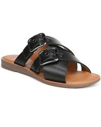 Sarto - Gaia Slide Sandal - Lyst