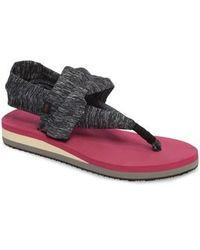 Chooka - Sling Sandal - Lyst