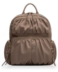 MZ Wallace - Madelyn Bedford Nylon Backpack - Lyst