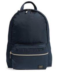 Porter - Porter-yoshida & Co. Daily Backpack - Lyst