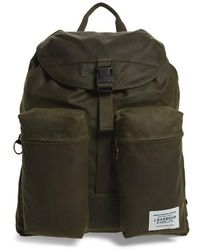 Barbour - Archive Backpack - - Lyst