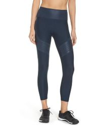 New Balance - Capitvate Tights - Lyst