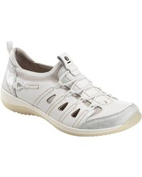 Earth Earth Goodall Sneaker - White