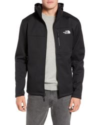 various styles clearance sale reliable quality Lyst - The North Face The North Face Take Back Track Jacket ...