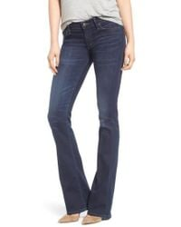 Citizens of Humanity - Emmanuelle Slim Bootcut Jeans - Lyst