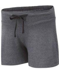 Amoralia - Maternity Pajama Shorts - Lyst