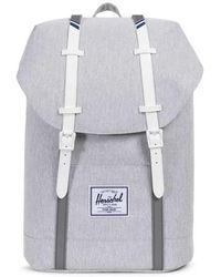 Herschel Supply Co. - 'retreat' Backpack - Lyst