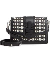 575fb05047 Stefano Serapian - Serpanian Milano Mini 1972 Mosaic Leather Crossbody Bag  - - Lyst