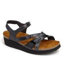 Naot - 'sophia' Sandal - Lyst