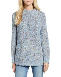 Lou & Grey - Autumn Sky Sweater - Lyst