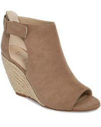 BC Footwear - Theme Park Wedge Bootie - Lyst