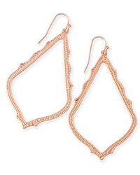 Kendra Scott - 'mystic Bazaar - Sophee' Drop Earrings - Lyst