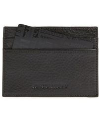 Johnston & Murphy - Rfid Card Case - Lyst