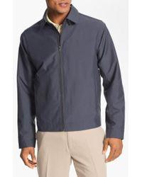 Cutter & Buck - 'weathertec Mason' Wind & Water Resistant Jacket - Lyst