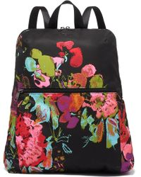 Tumi Voyageur - Just In Case Nylon Travel Backpack - Multicolour