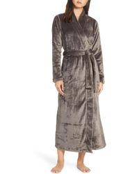 UGG - Ugg Marlow Double-face Fleece Robe - Lyst