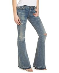 Citizens of Humanity - Charlie Flare Jeans - Lyst