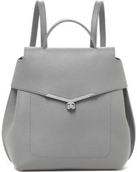 Botkier Valentina Wrap Leather Backpack - Multicolor