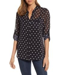 Kut From The Kloth Jasmine Top - Black