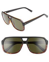 Electric - Dude 68mm Sunglasses - Darkside Tortoise/ Grey - Lyst