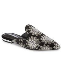 Charles David - Willis Loafer Mule - Lyst
