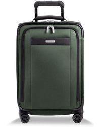 Briggs & Riley - Transcend Tall Expandable Wheeled Suitcase - Lyst