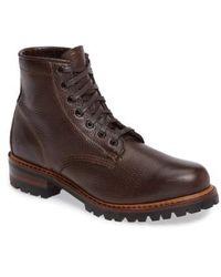 Frye | Arkansas Logger Boot | Lyst