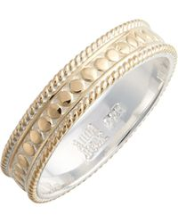 Anna Beck - Stacking Ring - Lyst