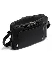 Tumi Arrivé Hannover Slim Briefcase - Black