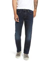 Silver Jeans Co. - Kenaston Slim Fit Jeans - Lyst