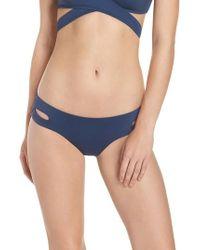Becca - Color Code Hipster Bikini Bottoms - Lyst