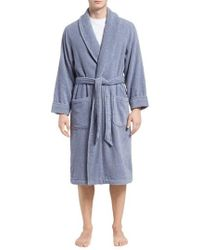Nordstrom - Hydro Cotton Terry Robe - Lyst