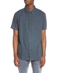 Imperial Motion - Circuit Woven Shirt - Lyst