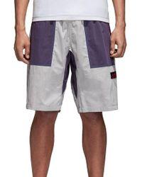 adidas Originals - Atric Shorts - Lyst