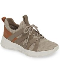 Otbt Unison Sneaker - Grey